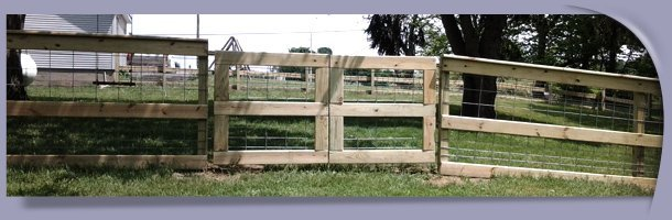 Commercial Fence Installation | Allegan, MI | All Size Fencing, LLC | 269-350-7820