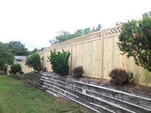 Home Improvement | Allegan, MI | All Size Fencing, LLC | 269-350-7820