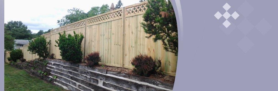 Residential Fencing | Allegan, MI | All Size Fencing, LLC | 269-350-7820