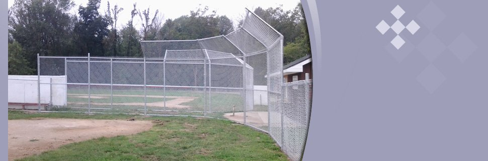 Commercial Fencing | Allegan, MI | All Size Fencing, LLC | 269-350-7820