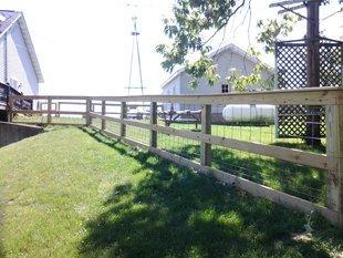 Deck Building | Allegan, MI | All Size Fencing, LLC | 269-350-7820