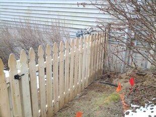 Swimming Pool Fences | Allegan, MI | All Size Fencing, LLC | 269-350-7820