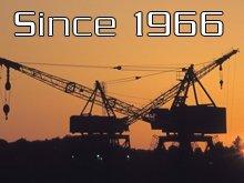 Construction Supplies - Sikeston, MO - AC James Crane Rental and Excavating