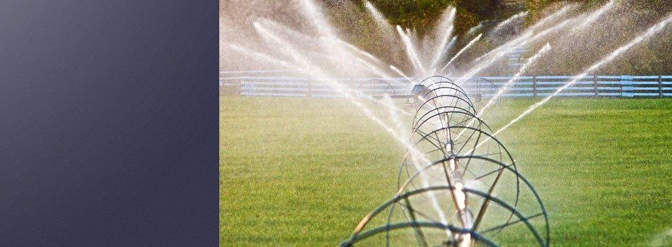 Plumbing and Irrigation  | Seminole, TX | Loewen Farm & Lumber | 432-758-6035