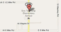 Kaysner Construction Inc 5679 S. M-129, Sault Sainte Marie, MI 49783