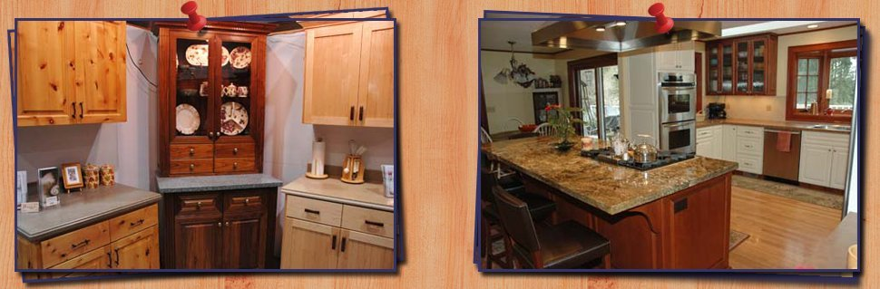 Cabinets And Countertops | McMinnville, OR | Amcraft Inc | 503 472 0318