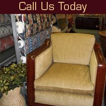 Upholsterers - Bonne Terre, MO - Bonne Terre Antiques & Upholstery