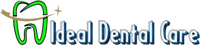 Ideal Dental - logo