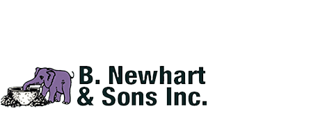 B Newhart & Sons Inc.