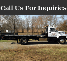 Auto Towing - Hopkinsville, KY - Christian County Towing