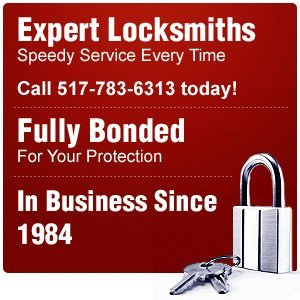 Locksmith - Jackson, MI - Bo's Keys & Locksmith