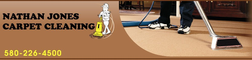 Janitorial Service - Ardmore, OK - Nathan Jones Carpet Cleaning