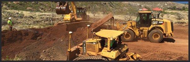 Infrastructure | Kahului, HI | Alpha Inc. | 808-873-3883