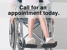 Personal Injury - Clinton, TN - Curtis W. Isabell Attorney At Law - Injured person - Call for an appointment today.