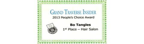 Traverse City, MI | Botangles | 231-941-7000