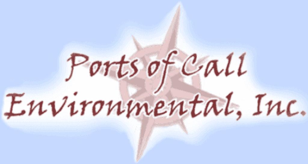 Ports of Call Environmental, Inc. - logo