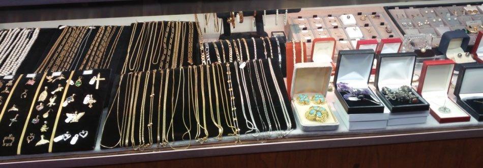 Jewelry purchases | Spokane, WA | Millman Jewelers EZ Loan | 509-624-7810