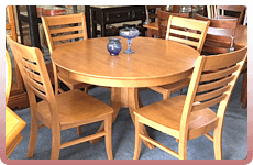 Dining tables | Torrington, CT | Southworth's Wayside Furniture | 860-482-1840	niture | 860-482-1840