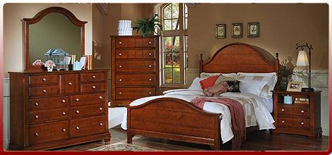 Bedroom furniture | Torrington, CT | Southworth's Wayside Furniture | 860-482-1840