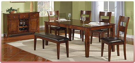 Dining room furniture | Torrington, CT | Southworth's Wayside Furniture | 860-482-1840