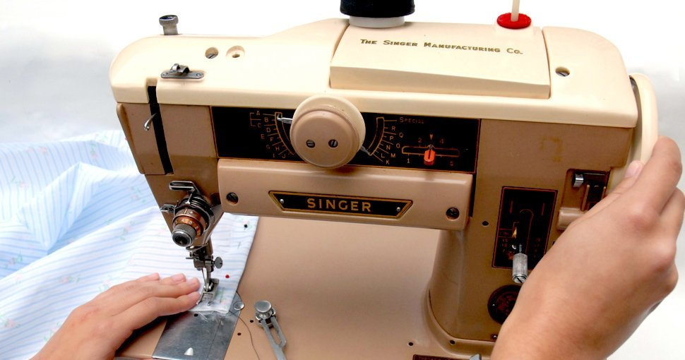 sewing machine repair rochester ny