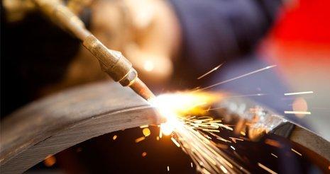 Metal fabrication