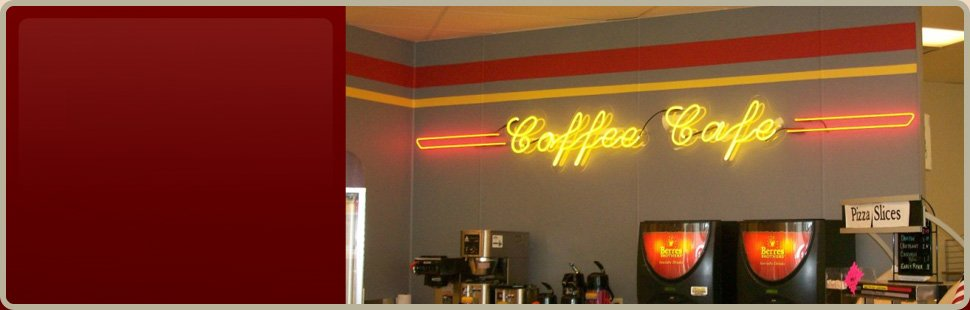 Sign Services | Fond Du Lac, WI | Wisconsin Signs & Neon | 920-922-6516