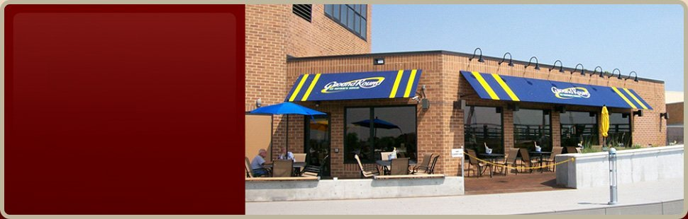 Exterior Signs | Fond Du Lac, WI | Wisconsin Signs & Neon | 920-922-6516