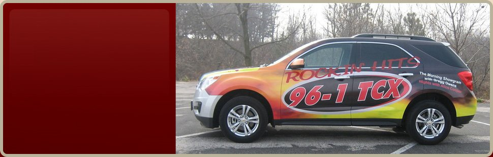 Vehicle Wraps | Fond Du Lac, WI | Wisconsin Signs & Neon | 920-922-6516