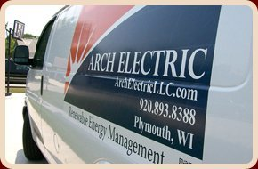 Vehicle Graphics   Fond Du Lac, WI   Wisconsin Signs & Neon   920-922-6516