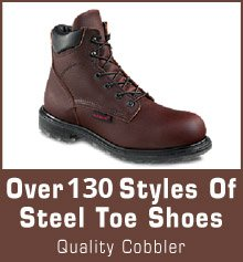 Shoe Dealer - Muscatine, IA - Quality Cobbler