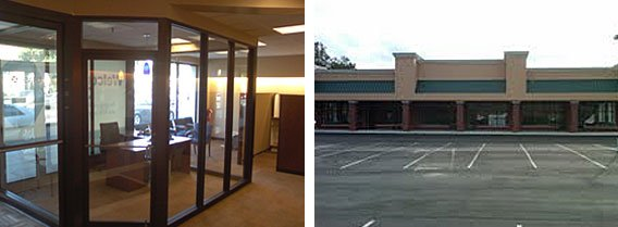 Exceptionnel Commercial Windows   Nassau County, NY   Michaelu0027s Mirror And Glass    Commercial Windows