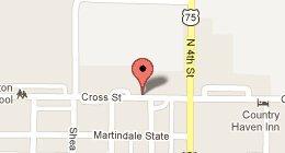 Coffey County Transportation Incorporated 520 Cross Street Burlington, KS 66839