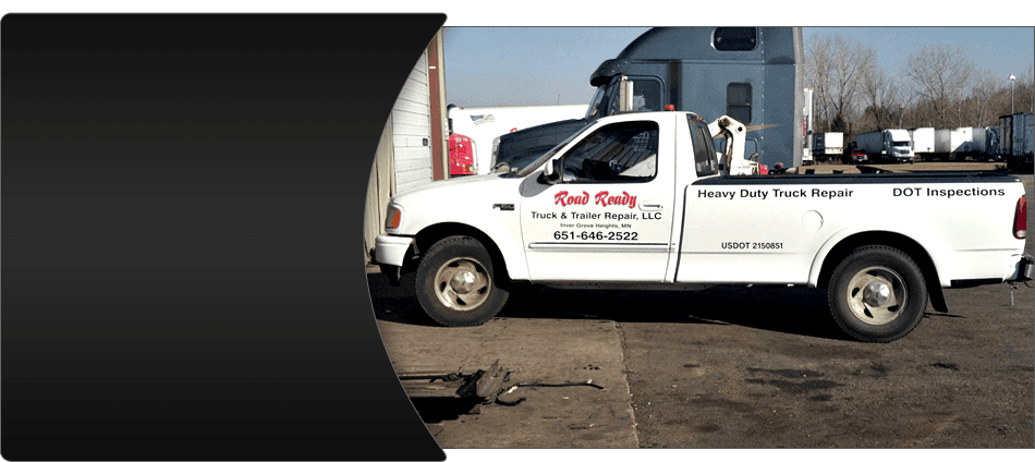 on-site welding | Inver Grove Heights, MN | Road Ready Truck & Trailer Repair, LLC | 651-760-8666