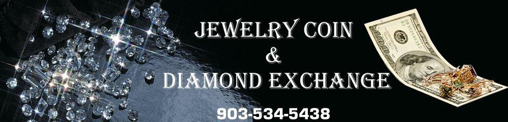 Jeweler - Tyler, TX - Jewelry Coin & Diamond Exchange