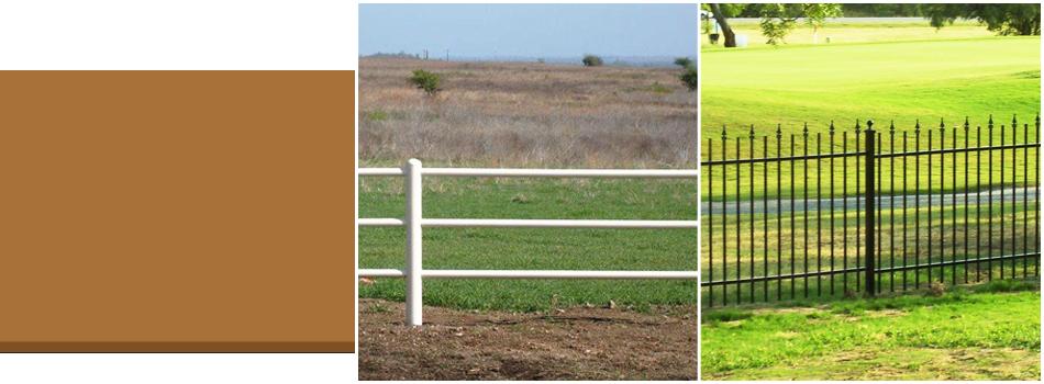 Fences Decatur Tx Affordable Fencing