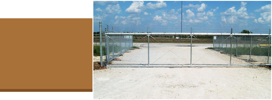 Fence and Gate Contractors | Decatur, TX | Affordable Fencing | 940-626-9290