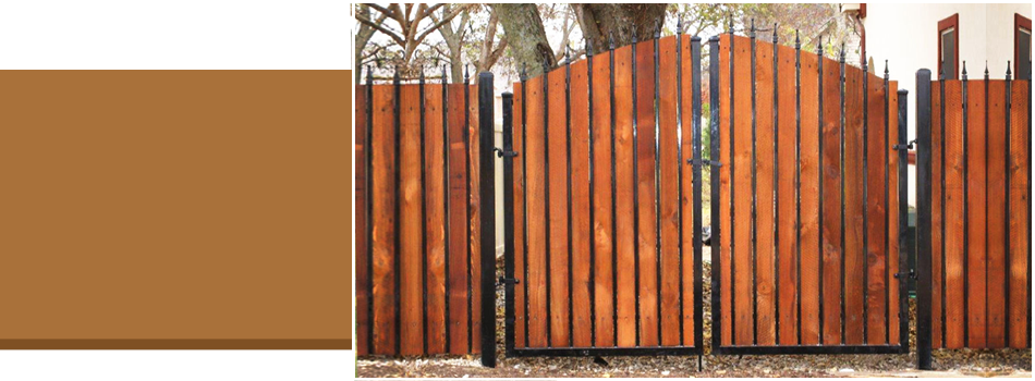 Gates | Decatur, TX | Affordable Fencing | 940-626-9290