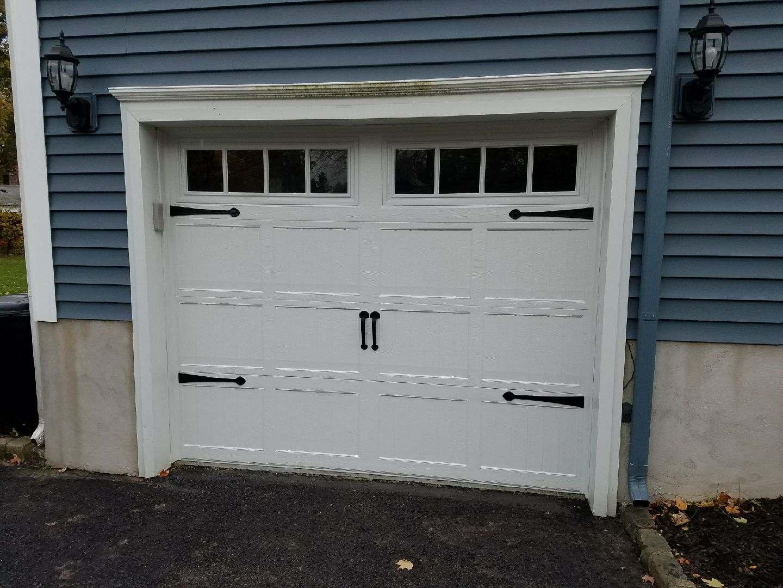 Garage Doors Wood Garage Doors Scotch Plains Nj