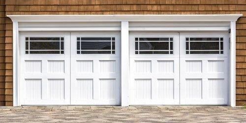Quality Garage Doors Services