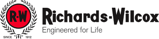 Richards-Wilcox Logo