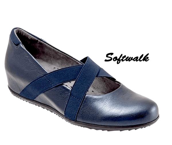 Softwalk
