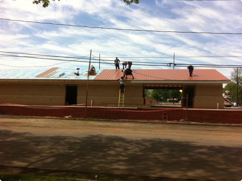 Banes Roofing Inc Photo Gallery Telford Pa