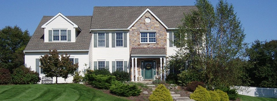 Superior Residential Roofing Services