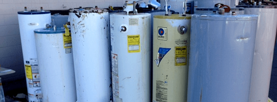 water heaters - New Water Heater