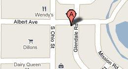 John Wood & Associates - 1112 Albert Ave  Salina, KS 67401-6699