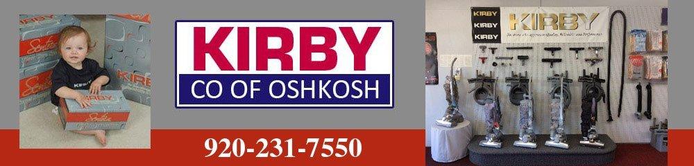 Vacuum - Oshkosh, WI - Kirby Co Of Oshkosh