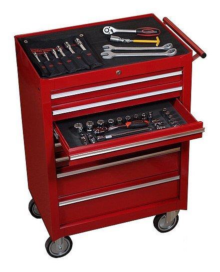 Tool box | Idaho Falls, ID | Limitless Electronics | 208-524-8050