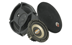 Subwoofers | Idaho Falls, ID | Limitless Electronics | 208-524-8050