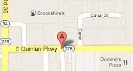 Parkway Dental 711 E Quinlan Pkwy Quinlan, TX 75474